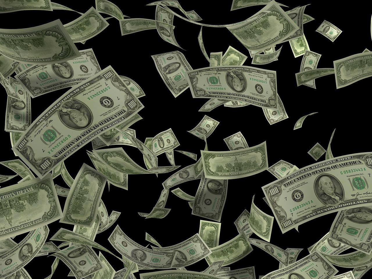electronic arts earnings