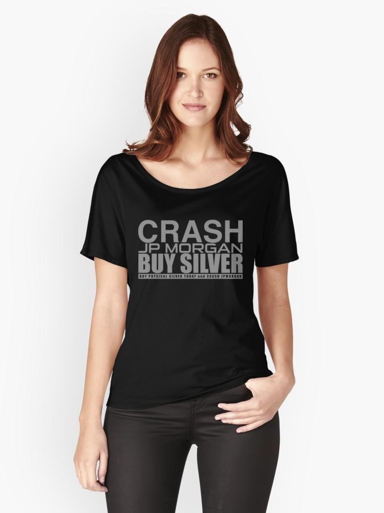 JPMorgan Silver
