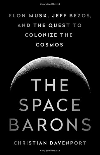 Christian Davenport, The Space Barons
