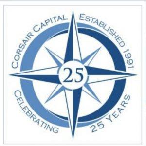 corsair capital management