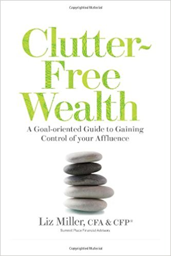 Clutter-free Wealth