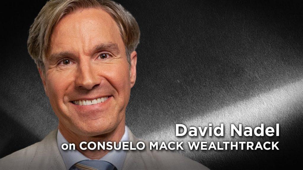 David Nadel