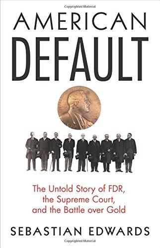 Sebastian Edwards, American Default