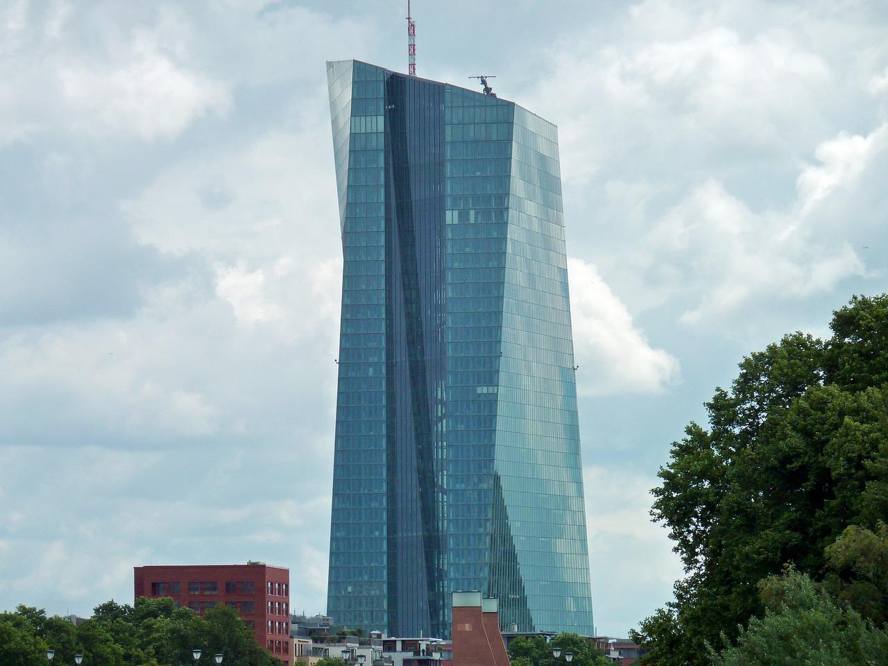 ECB Sovereign Debt