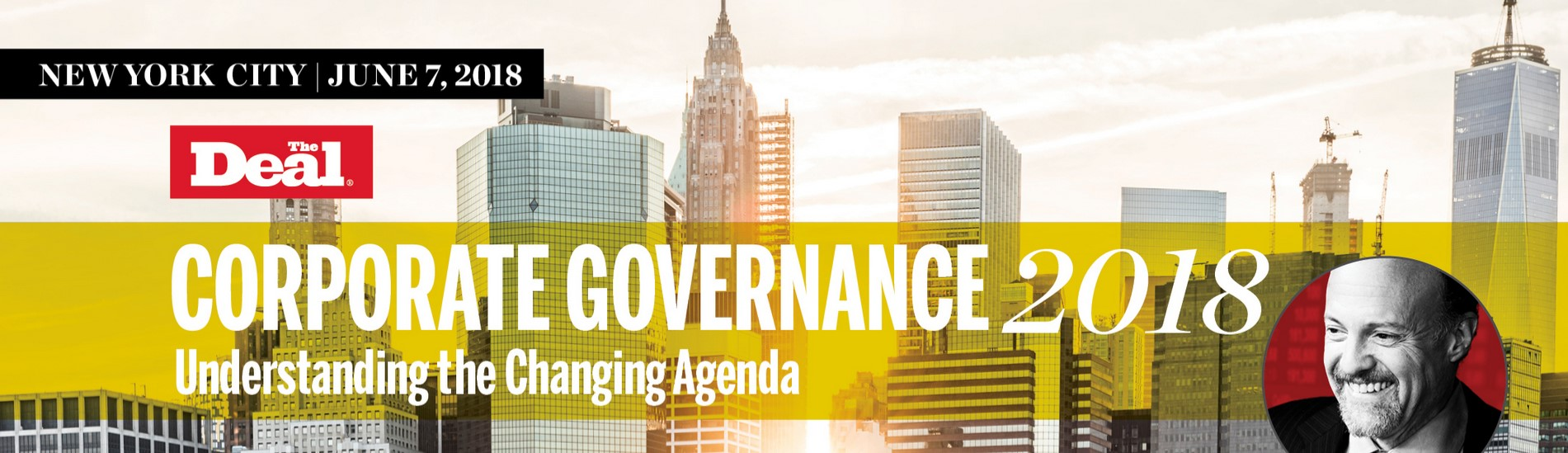 The Deal Corporate Governance Conference