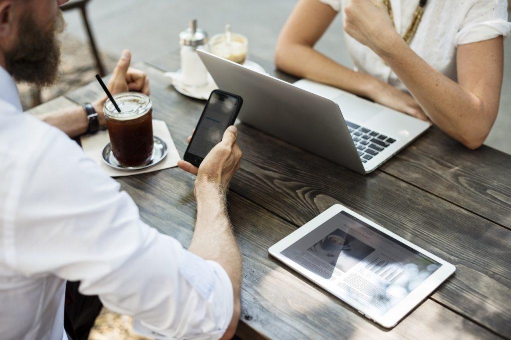 Online Businesses
