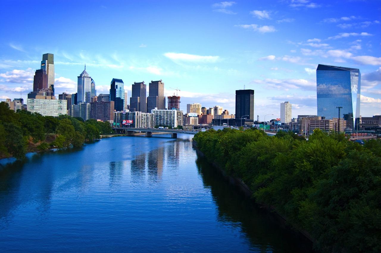 Bankrupt Philadelphia