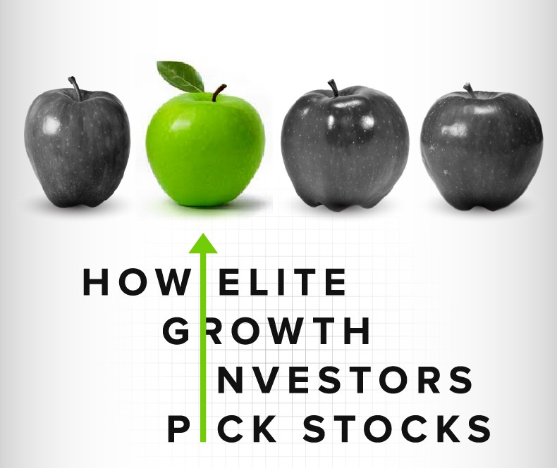 Pick Growth Stocks