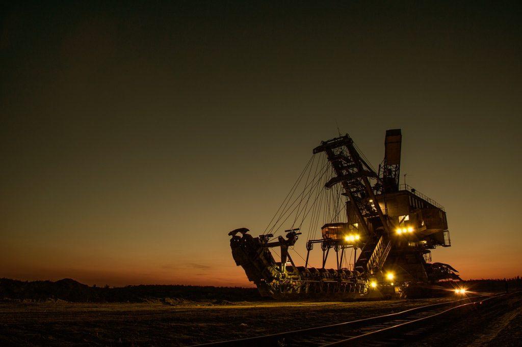 Resource Sector Venture Capital