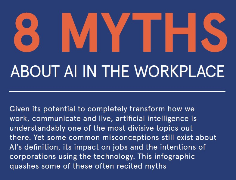 Debunking 8 Myths About AI