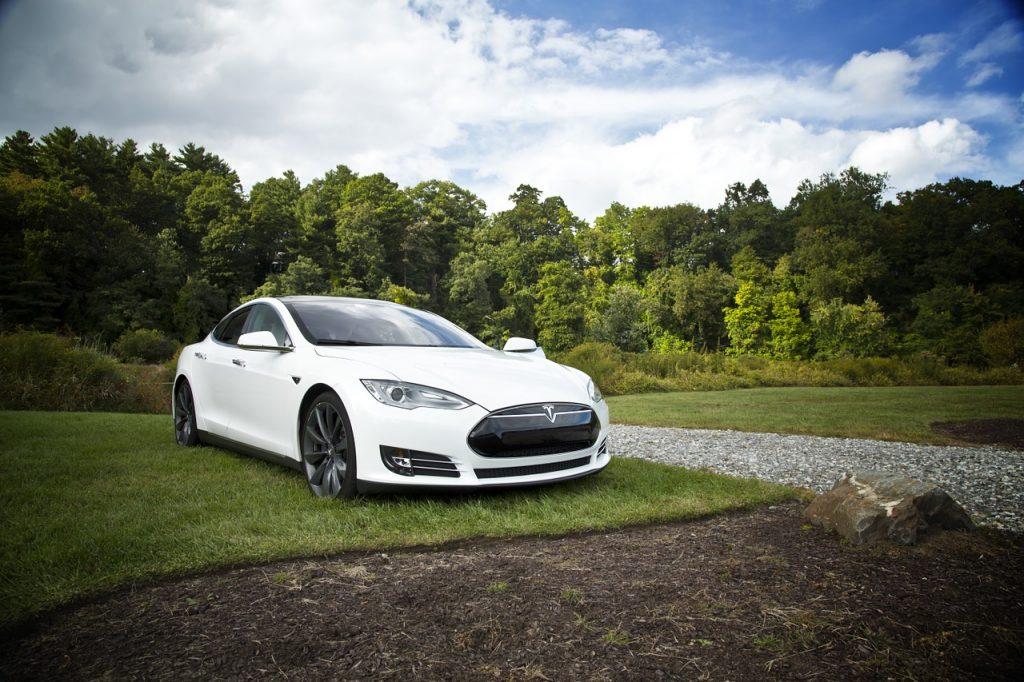 Taking Tesla Private