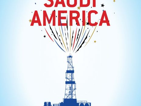 Bethany McLean, Saudi America