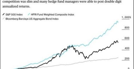 Hedge Fund Investors