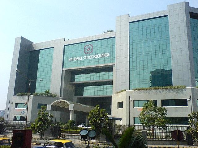 India National Stock Exchange