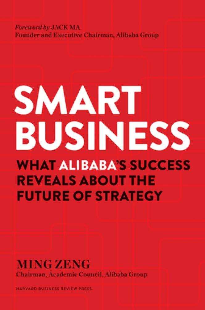 Ming Zeng, Smart Business