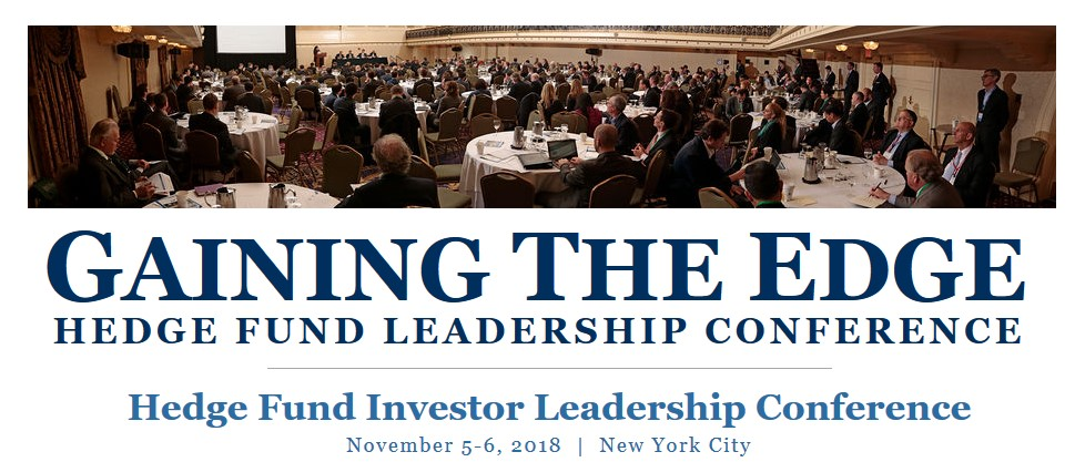 2018 Gaining The Edge Conference