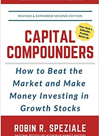 Robin Speziale, Capital Compounders