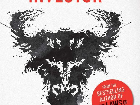 The Behavioral Investor by Daniel Crosby