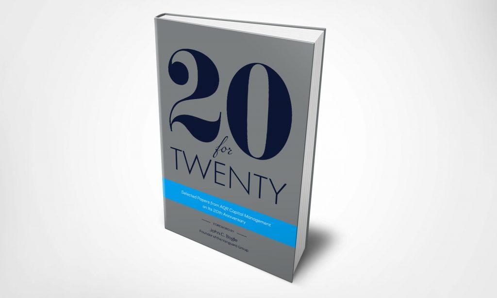 AQR Capital Management 20 For Twenty