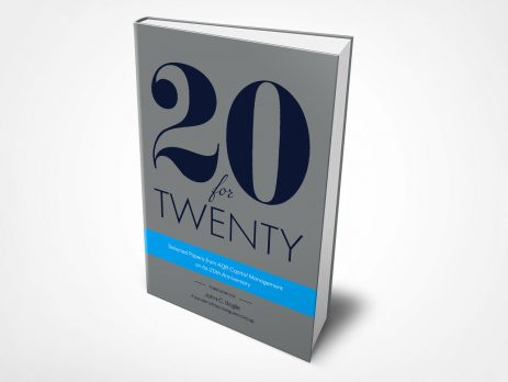 AQR Capital Management 20 For Twenty