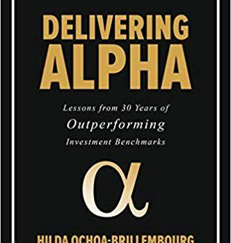 Hilda Ochoa-Brillembourg, Delivering Alpha
