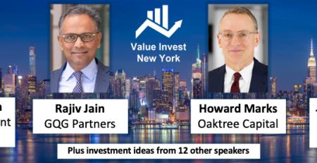 Value Invest New York