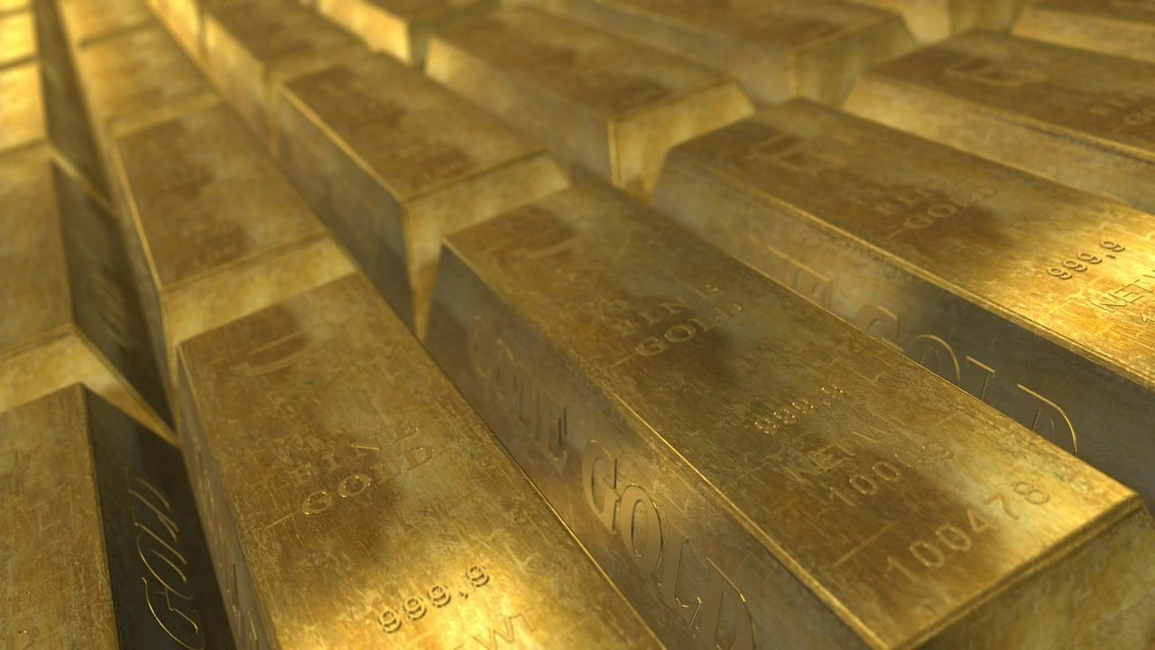 Barrick Deal Gold