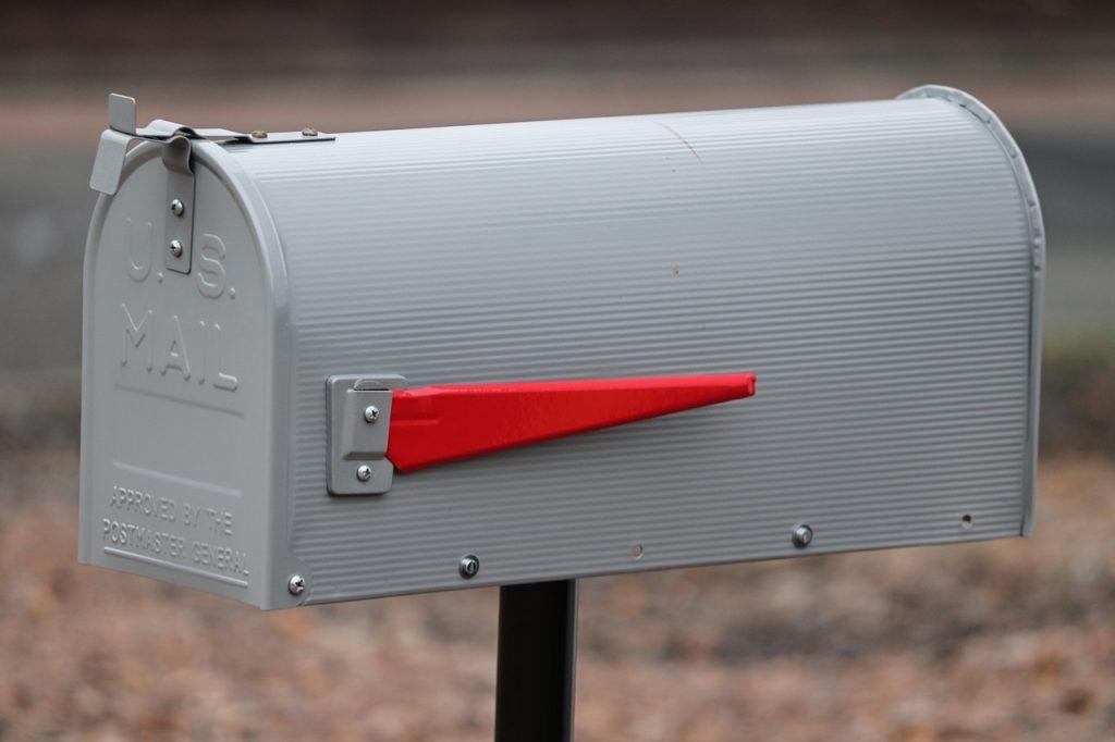 U.S. Postal Service Government Shutdowns