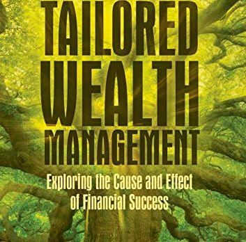 Niall J. Gannon, Tailored Wealth Management