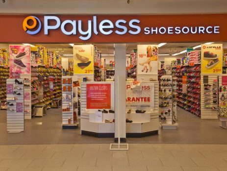 Payless Stores