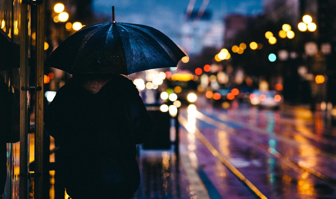New Jersey Rain Tax