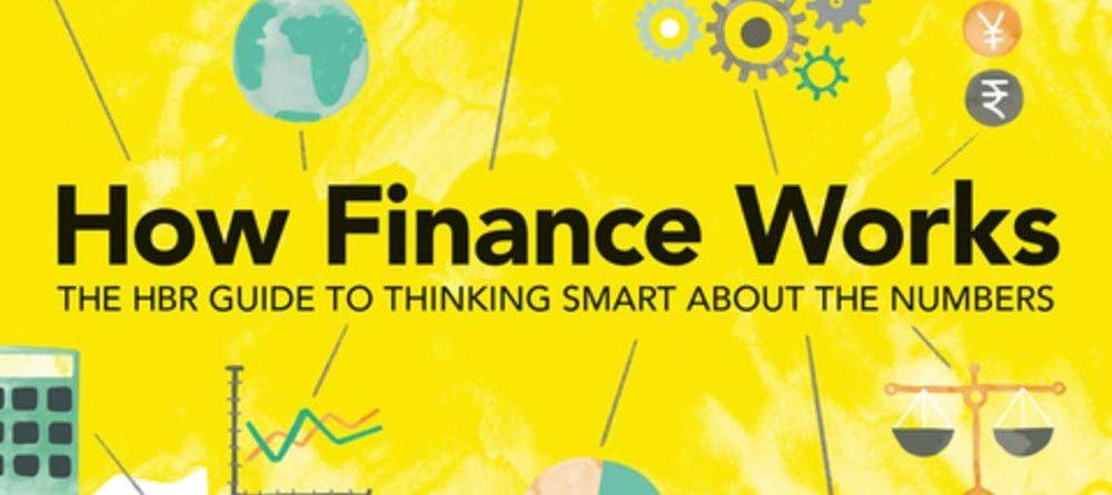 Mihir Desai, How Finance Works