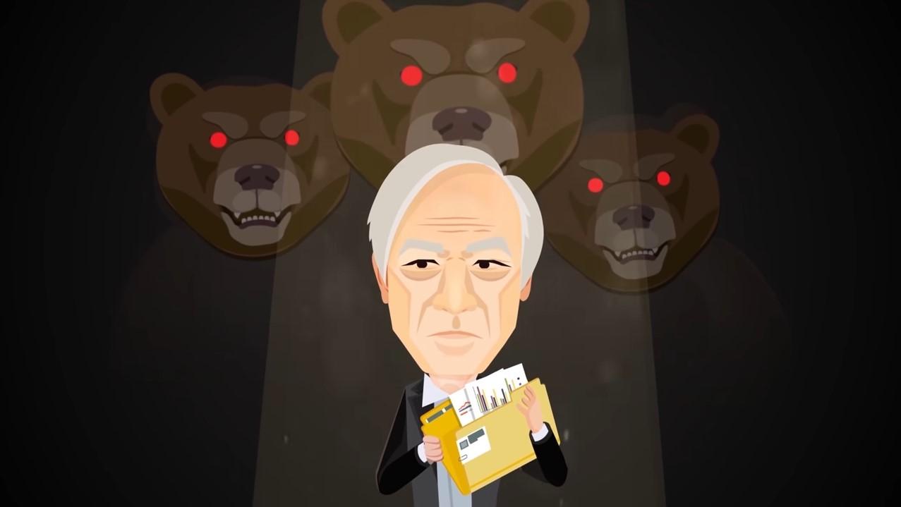 Preparing Bear Market