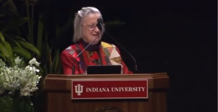 Elinor Ostrom Nobel Prize in Economics