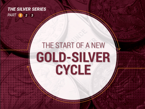 Gold-Silver Cycle