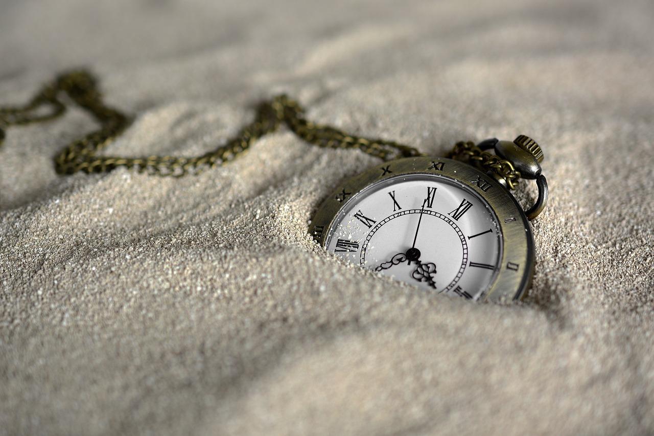 Time Arbitrage