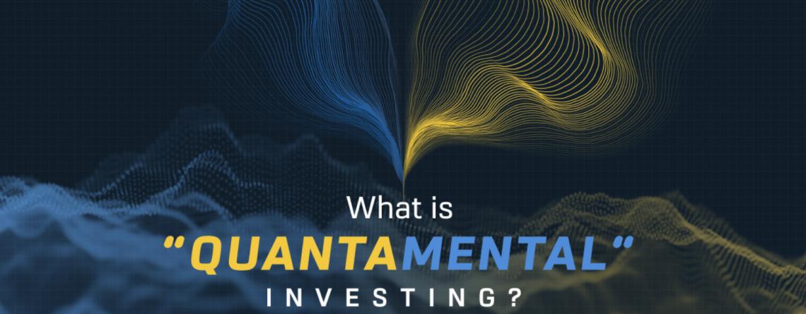 Quantamental Investing