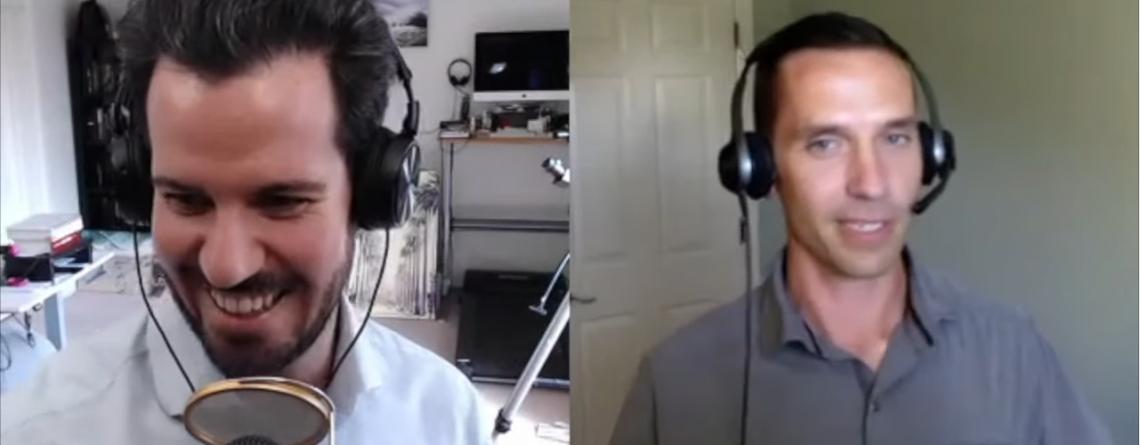 Ian Cassel Interviews Tobias Carlisle