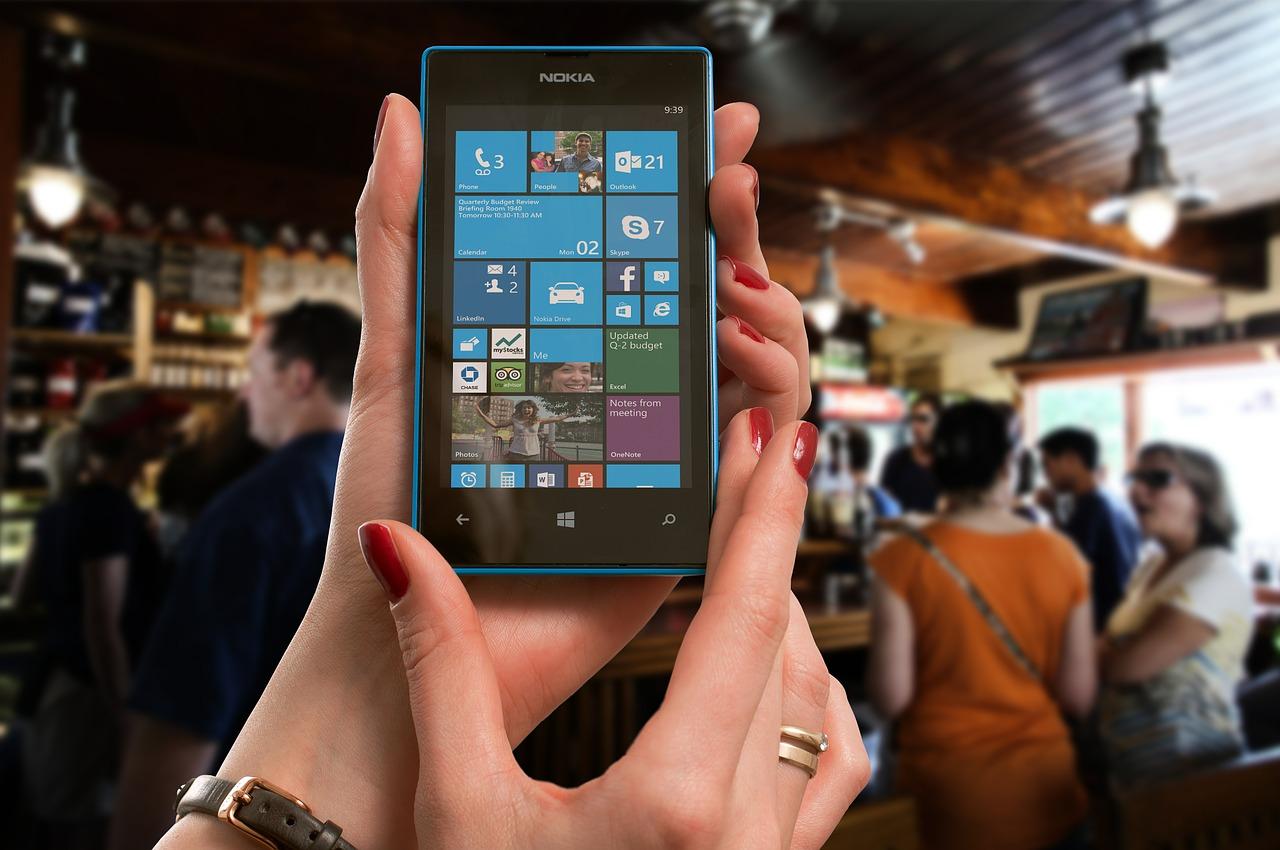 Nokia or Samsung