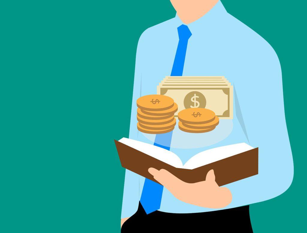 institutional money management Investment Books