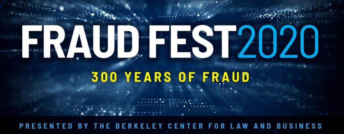 Fraud Fest 2020