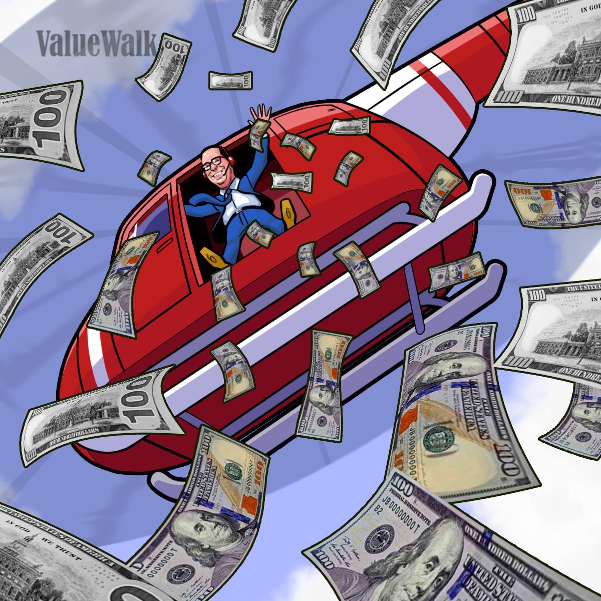 Quantitative Easing Helicopter Mnuchin