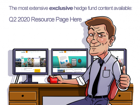 Q2 Hedge Funds Resource Page