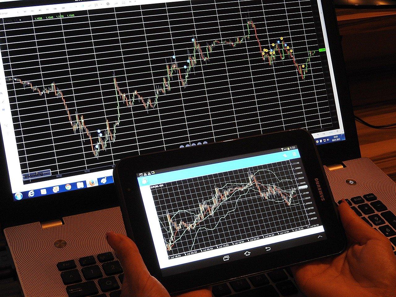 Trading Insider Trading