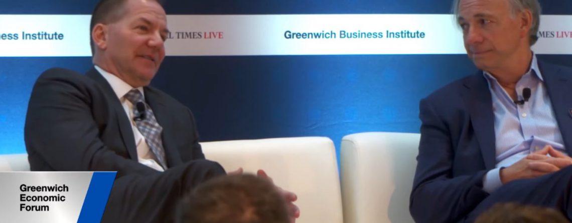 Greenwich Economic Forum