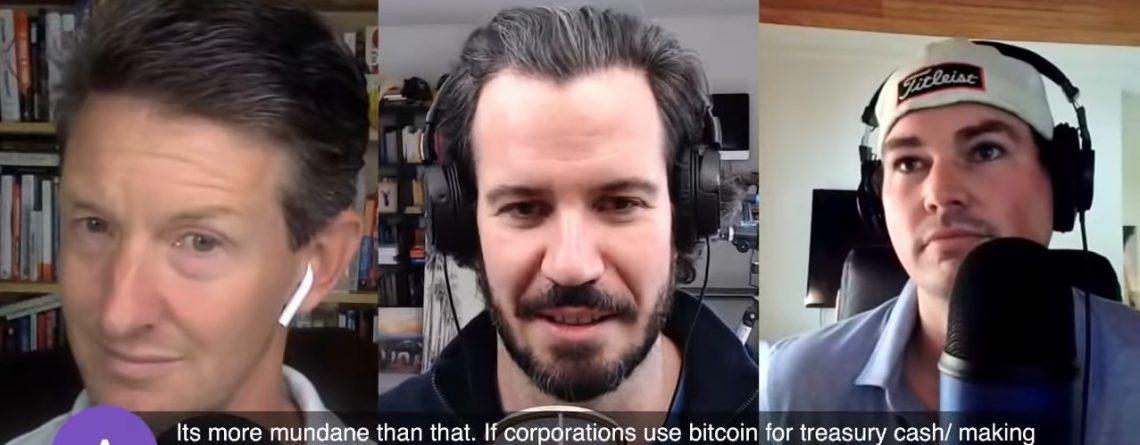 Bitcoin Bulls HeLa Cells Elon Musk vs Warren Buffett